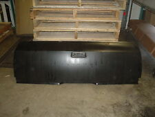 El Camino 64-66 Tail Gate Outer Skin **In Stock!** tailgate
