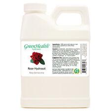 32 fl oz Rose Floral Water (Hydrosol)
