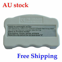 AU Chip Resetter for Epson T252 / T252XL / WF-3620 / WF-3640 / WF-7110 / WF-7610