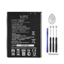 Original Battery Bl-45B1F 3000mAh For Lg V10 H961N F600 H900 H901 Vs990 + Tools