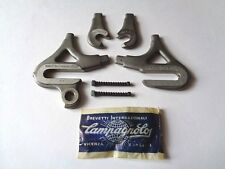 * Nos Vintage 1970s Campagnolo COMPLETO FORCELLINI Super Set Record (#1010/A) *
