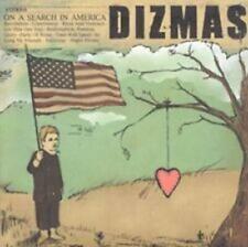 CD Dizmas ON A SEARCH IN AMERICA christ Rock NEU & OVP