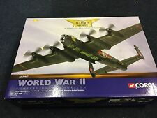 Corgi AA32607 Avro Lancaster Mk1 W4783 460Sqn RAAF Breighton 0002 of 2300