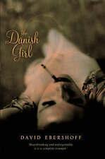The Danish Girl by David Ebershoff, Paperback Book, 2001