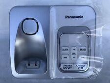 PANASONIC KX-TGD530W CORDLESS ANSWERING BASE ONLY FOR KX-TGD532 KX-TGD533 W