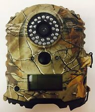 1946 Used Wildgame Innovations i8B Trail Game Camera WGI 8MP Infrared Flash