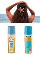 Balea Moisture Hair Spray Outdoor Sunscreen Protection for Colour Shine 150 ml