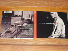 Tom Petty-Anthology, Through The Years/DIGIPACK 2-cd-set 2000