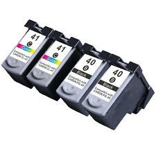 For Canon PG-40 CL-41 Ink cartridges For PIXMA MP150 MP160 MP140 Printer