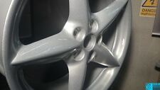 Alloy wheel refurbishing and Powder Coating - full wheel refurbishment!