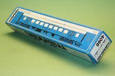 M&B Marklin HO 4066 tinplate Express Coach SBB CFF  version 1