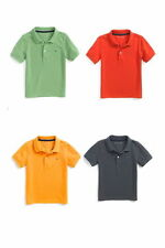 Tommy Hilfiger Kurzarm Jungen-Poloshirts