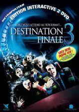 Destination finale 3 DVD NEUF SOUS BLISTER