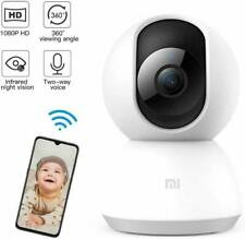 Xiaomi Mi Smart Segurança Residencial Sem Fio Câmera 360 ° 1080P Hd Wifi Visão Noturna