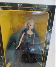 Barbie Society Style Collection Emerald Enchantment Doll Personal Display Ltd Ed