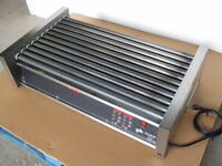 Hot Dog Roller - 50SCF - Grill-Max Pro By Star Manufacturing