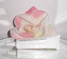 Meaningful Beauty Lifting Eye Creme Cream ADVANCED Formula 0.5oz 90 Day