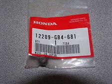 NOS Honda Valve Stem Seal 1991-2003 CB750 CH80 12209-GB4-681