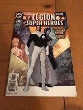 Legion Of Super-Heroes #2 (2005) DC Comics