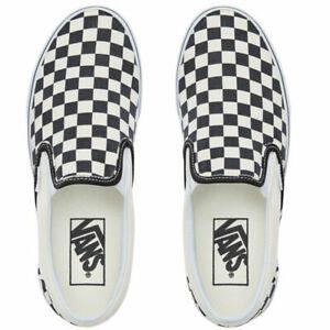 Herren DamenVans Old Skool Schwarz Weiß Sneaker Herren Skate Schuhe Sportschuhe