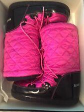 Marc Jacobs Snow Boots Sz 7-8