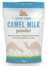 Camel Milk Powder 200 G