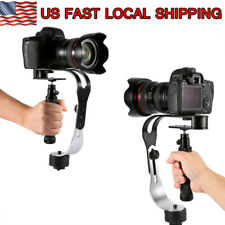 Handheld Video Camera Stabilizer Steady For SLR Camera Photographic DV Video USA