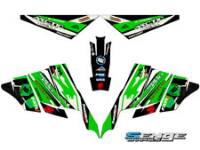 2010 2011 2012 2013 ARCTIC CAT SNOPRO SNO PRO 500 GRAPHICS KIT DECO WRAP DÉCOR
