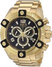 Invicta Arsenal Reserve 63 mm Swiss 15827 Chronograph Watch New