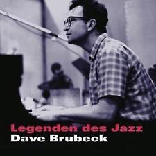Jazz Musik-CD 's für Dave Brubeck