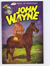 John Wayne #7 Superior Pub CANADIAN EDITION