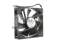 XINRUILIAN RDL9025S silent fan 92x92x25mm 12v 0.16A 2line server cooling fan