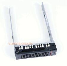"Tray SAS HDD Caddy for Lenovo ThinkServer RD330 RD430 RD530 RD630 3.5"" 03X3969"