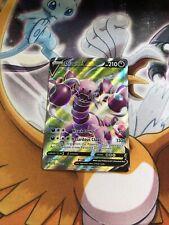 Pokemon - Drapion V Full Art (175/185) - Vivid Voltage -  NM/M