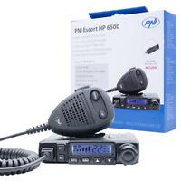 CB-Funkgeräte PNI Escort HP 6500, 4 W, AM-FM, 12 V, ASQ, HF-Verstärkung,