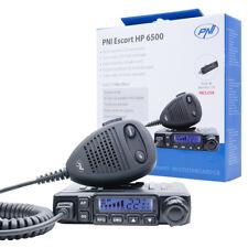 CB-Funkgeräte PNI Escort HP 6500, 4 W, AM-FM, 12 V, ASQ, RF Gain