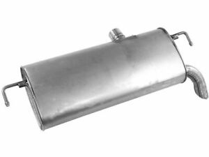 For 2010-2013 Hyundai Tucson Muffler Walker 44143GN 2011 2012
