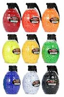 1,500 AIRSOFT BB GRENADE BOTTLE Pellets 6mm .12g BBs Pistol Gun Rifle AMMO