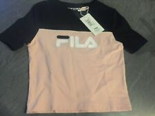 Mini robe Fila Multicolore taille S International en Coton