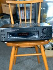 Sony STR-D515 5-Channel AV Amplifier with phono stage/AM-FM Radio Tuner Receiver