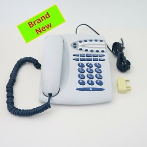 Telstra T1000S Single Line Corded Phone Brand New without Original package