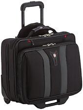 Wenger Granada 17 Wheeled Computer Case schwarz