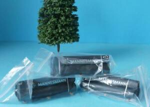 3x NEW MARKLIN MANNESMANN PIPE LOAD FOR FLAT CARS & STAKE WAGONS ALSO TRIX