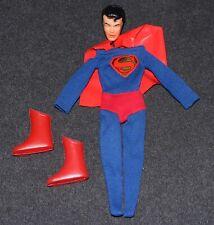 Captain Action Ideal 1967 Acc. ACTION BOY SUPERBOY Superman Mask Suit Boots Orig