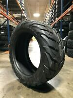 4 New FEDERAL XPLORA MTS Tires LT35x12.50R22 12.50 R22 10 PLY Mud 35125022
