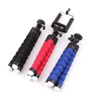 Mini Handheld Tripod Stand Octopus Grip Holder Mobile Phone Camera Mount