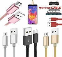 Charging Cable For Argos Alba 7 8 10 Inch Tablet Micro USB Charger Data Sync UK
