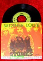 Single Stories Brother Louie