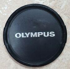 Genuine OLYMPUS 49mm Lens Cap Japan