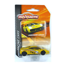 Lamborghini Gallardo Green Racing Cars Majorette 1 64